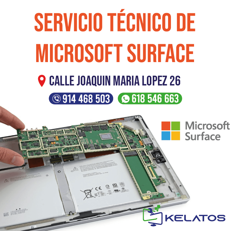 SURFACE 22-03